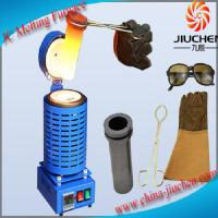 Wholesale JC Mini Small High-quality Resistance Melting Furnace from china suppliers