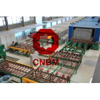 Wholesale Smooth Surface Fiber Cement Board Production Line High Production Capacity from china suppliers