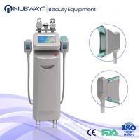 Wholesale Body Cryotherapy Fat Freezing Slimming Machine from china suppliers