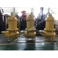 Wholesale Hydroman™(A Tobee Brand) TJQ Submersible Slurry Pumps from china suppliers