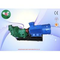 Wholesale 200m Head Horizontal End Suction Centrifugal Pump For Power Plant Coal Mine from china suppliers