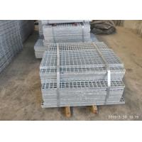 Wholesale Hot Dipped Galvanized Heavy Duty Steel Grating for Structural Components and Metal Work from china suppliers