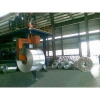 Wholesale SPCC DX51D+Z Zinc Coating Galvanized Steel Sheet Coil Thickness 0.14mm - 1.2mm from china suppliers