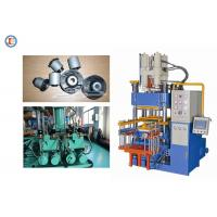 Wholesale 200 Ton Rubber Drive Shaft Boot Making Machine With 4 Cylinder Hydraulic Injection from china suppliers