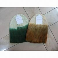 Buy cheap Winter Knitwear, Made of 100% Acrylic from wholesalers