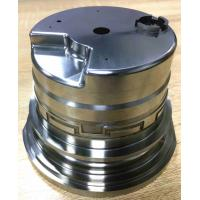 China EDM Round Mould Components For Auto Medical ± 0.01 mm Tolerance for sale