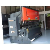 Best ST44 A1 Material CNC Press Brake Machine With Hydraulic System High Accuracy wholesale