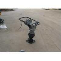 Wholesale 380V Copper Coil Electric Tamper Rammer Gasoline Tamper 90KG Wear Resistant from china suppliers