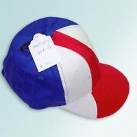 Wholesale Men's 100 percent Cotton Three-color Baseball Cap from china suppliers