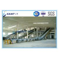 Quality Fire Resistant Paper Mill Machinery Pulp Handling For Stock Preparation for sale