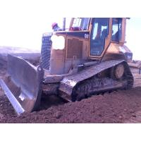 D6G-II Used Caterpillar bull dozer export Paraguay for sale