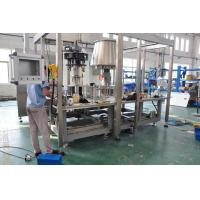 Wholesale Monoblock Drinking Water Bottle Filling Machine With Suspension Type Air Conveyor from china suppliers
