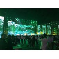 Wholesale P4.81 Outdoor Rental Led Display For Live Music Festivals And Common Festivals from china suppliers