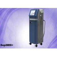 """Wholesale 100J/cm 808nm Skin Rejuvenation Machine with 10.4"""" LCD Touch Screen from china suppliers"""