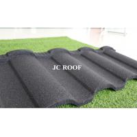 Wholesale Wholesale high quality metal roofing tiles with color of terracotta black red brown green with low price from china suppliers