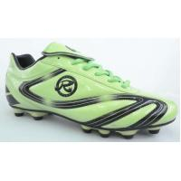 Wholesale Famous Brand OEM Mens Football Boots Classic green Soccer Cleats For Kids from china suppliers