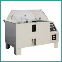 Wholesale 1.0~2.0 ml / 80cm2 / hr ASTM Salt Spray Corrosion Test Chamber High precision P.I.D.Control from china suppliers