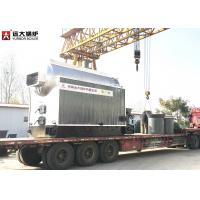 Wholesale 2 Ton- 50 Ton Weight Coal Fired Hot Water Boiler For Heating System from china suppliers