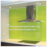 Wholesale China Printing Glass Splash Back from china suppliers