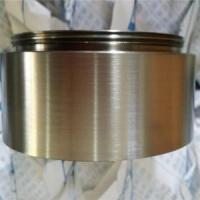 Wholesale 99.9%r titanium target,ti-al alloy target for Vacuum PVD Electroplating Field Titanium Target baoji price from china suppliers
