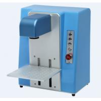 Wholesale Mini Desktop 20W Fiber Laser Marking Machine High Repeat Positioning Accuracy from china suppliers