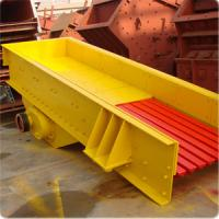 Wholesale Trust GZD Type Vibratory Feeder from china suppliers