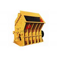 Wholesale High Efficiency Stone Impact Crusher For Vibrating Screen Machine Grading from china suppliers