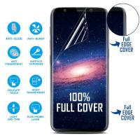 Wholesale Edge Transparent PET Screen Protector Full Cover  For Samsung Galaxy S8 from china suppliers
