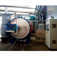 Wholesale Ti Alloy Heat Treating Process  Vacuum Furnace for Quenching Tempering Annealing and Aging Treatment from china suppliers