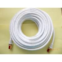 China 8 10M CAT6 FTP Professional Gold Headed Shielded Network Cable -High Speed 500MHz Cat6 / on sale