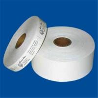 Coated nylon taffeta barcode label ribbon for sale
