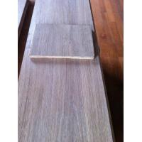 Quality Brushed Wide plank oak flooring/Engineered wood flooring for sale