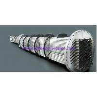 Buy cheap Heat Exchanger Seamless Tube TP304/304L TP316L TP310S TP316Ti TP321/321H , TP347 from wholesalers