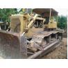 D6D used bulldozer caterpillar  dozer for sale cameroon for sale