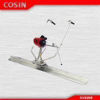 Wholesale COSIN CVS25B vibratory walk-behind screed machine for sale from china suppliers