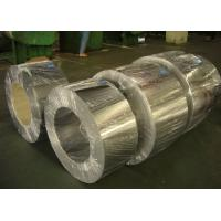 Custom 508mm CID Annealed DC01 SPCC Standard Cold Rolled Steel Sheets And Coils