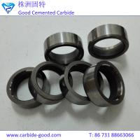 Wholesale Various customized tungsten carbide seal rings wear resistance high strength seal rings from china suppliers