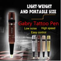 Wholesale MACHINE tattoo set tatto pen from china suppliers