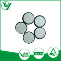 High Performance MOV Electronic Component Metal Oxide Varistor D62