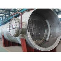 Wholesale 304H Material Chemical Pressure Vessels Stainless Steel Evaporation ID3600 X 29164 from china suppliers