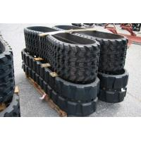 Wholesale Rubber track for construction machinery, agricultural machinery, snowmobile from china suppliers