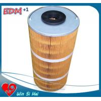 TW-08 Edm Wire Cut Parts / Wire EDM Consumables Water Filter For Sodick Seibu MS-WEDM