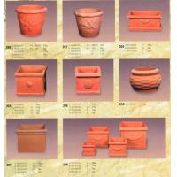 China Terracotta Planters on sale