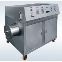 FPJ-Ⅱ Gas Liquid / Latex Foaming Machine For Artificial Leather Base Fabric