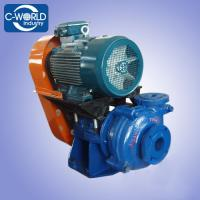 Wholesale Centrifugal Slurry Pumps from china suppliers