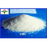 Wholesale 90% Purity CMC Industrial Paper Degree CMC E466 With ISO , Reach from china suppliers