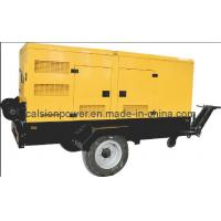 Wholesale 45kw Trailer Cummins Diesel Generator from china suppliers