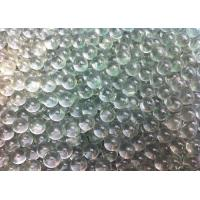 Wholesale Precision Glass Balls 75% SiO2 , 15% NaO2 , 8% CaO2  Density Is 2.8g/Cm3 , Intension Is 700kg/Mm2 from china suppliers