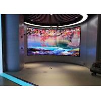 Quality Led Stage Screen Retnal P3.91 UNIQUE LED VIDEO WALL with Brighter, Clearer, and for sale