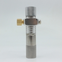 Wholesale Extended Square Sodastream Mini Regulator Max Inlet Pressure 2000psi from china suppliers